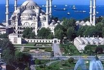 TURKEY / Europe | Asia | Places | People | Places | Culture | TÜRKIYE