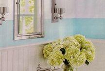 Bathroom / Bathroom design, bathroom remodels, DIY, bathroom organization,