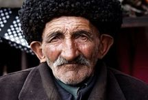 CENTRAL ASIA / FARSI & TURKIC | Travel | Places | Sites | History | People | Culture | Food | Tips | |  فارسی