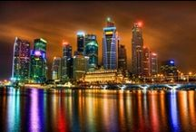 SINGAPORE / Southeast Asia | Travel | Places | Sites | History | People | Culture | Food | Tips | 新加坡 / by Tere Sa