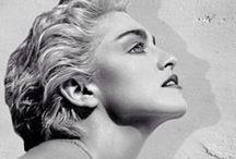 Madonna / My #1