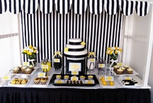 Wedding & party ideas / by Blondell Thomas Quinn
