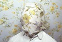 Masks / by Babe Elliott Baker