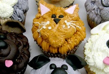 """All Things Cupcake     / """"When you look at a cupcake, you've got to smile."""" ~ Anne Byrn / by Joan Halbig"""