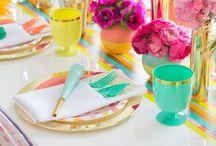 Spring / Spring decor, Easter decor, Spring colors