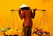 VIETNAM / Southeast Asia | Travel | Places | Sites | History | People | Culture | Food | Tips |