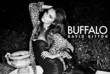 Fall 2012 Campaign  / by Buffalo David Bitton
