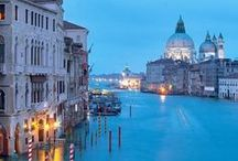 ITALY - VENETO / Southern Europe | Travel | Places | Sites | History | People | Culture | Food | Tips | Sobrattutto Venezia / by Tere Sa