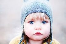 GIRLS / People | Children | Girl  / by Tere Sa