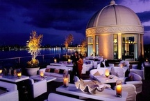 Hottest Roof Top Bars~  / by Buffalo David Bitton