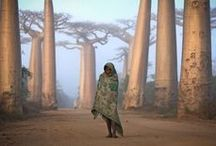 MADAGASCAR / Africa | Island | Culture | People | Places | Travel