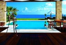 Luxury Spa Resorts~ / by Buffalo David Bitton