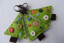 Christmas / by Lana Bowen