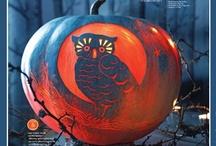 Halloween! / by Melissa Gressel Gallegos