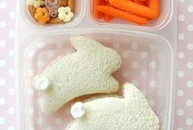 Green Eggs  / Kid friendly food and school lunches / by Allyson Smith