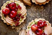 Food photography - inspiration