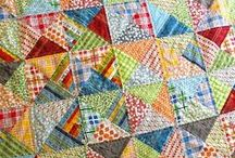 Quilt Projects / by Sheree Miller