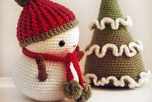 Christmas!!! :) / by Tessa Rittberg