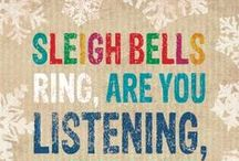 Christmas Sing-Along / by Sheree Miller