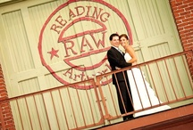 Happy Couples at RAW