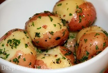 Potatoes / by Barb D