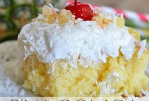 Cake 2,  Quick and Easy Cakes / by Barb D