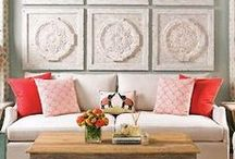 Style: Interiors / by Abby Zielke