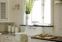 Kitchen / by Kelly Smith