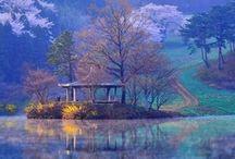 KOREA / Asia | Travel | Places | Sites | History | People | Culture | Food | Tips | 한국
