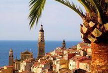 FRANCE - SOUTHEAST / Europe | Travel | Places | Sites | People | Culture | Tips | Food | Drink |  Sud-Est: Rhone-Alpes * Provence-Alpes-Cote-d'Azur * Languedoc-Roussillon * Corsica