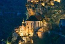 FRANCE - SOUTHWEST / Europe | Travel | Places | Sites | People | Culture | Tips | Food | Drink |  Sud-Ouest: Poitou-Charente * Limousin * Aquitaine * Midi-Pyrenees