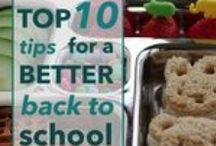Better Back to School / Savvy eco-bloggers and expert parents have joined me for a month-long #BetterBacktoSchool Brigade — offering green tips, eco resources and amazing giveaways! #backtoschool #QueenofGreen