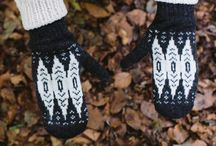 | HG - Autumn Winter 2013 | / Hilary Grant knitted accessories collection for Autumn/Winter 2013.  Available from www.hilarygrant.co.uk