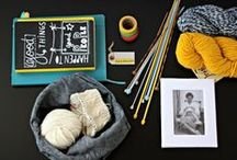 Malha a Malha | Handmade Knits / Handmade Knits