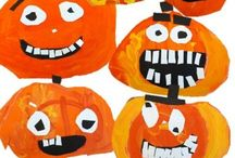 Halloween / by Jenny George