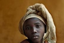 AFRICA WEST / Africa | Travel | Trips | Top Sites | Culture | People | Must See