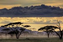 AFRICA EAST / Africa | Places | People | Top Sites to Visit | Travel | Vacation | Culture | Tribes
