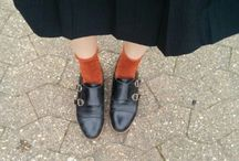 | Style - Socks and Shoes |