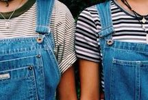| Style - Dungarees |