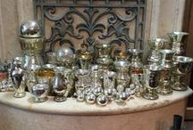 Collections / No one should have JUST one!!  We delight in collections and find that our customers do too!