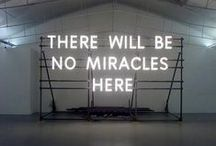 .Miracles / by COOOOO