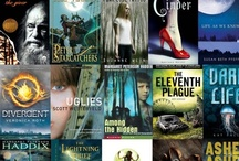 Books, Music, Movies, TV & Famous Folks / by Stacey Barber