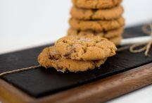 FOOD | Cookies / by Brinda Howard
