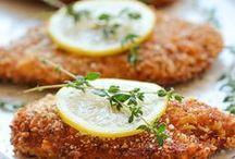 FOOD | Chicken / by Brinda Howard