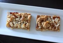 FOOD | Bars & Brownies / by Brinda Howard