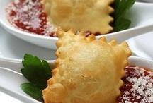 FOOD | Appetizers, Dips, Salsas / by Brinda Howard