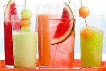 FOOD | Beverages / by Brinda Howard