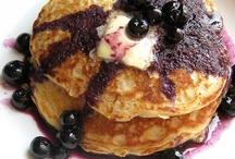 FOOD | Breakfast & Brunch / by Brinda Howard