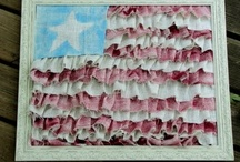 FoUrTh of JuLy / by Cindy Cahoon