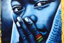 Streetart / #streetart posts from @hvandenbergh